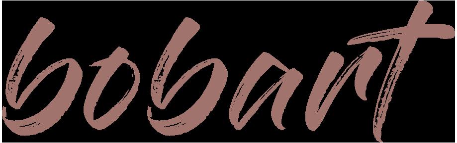 bobart Logo – Maria Borgwardt bob agency
